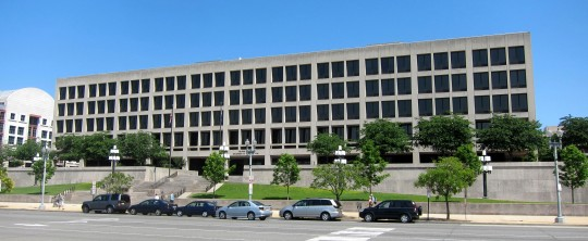 Department of Labor / Wikimedia Commons