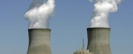 Nuclear Power plant in Georgia / AP