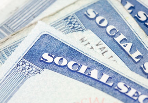 Social Security / Wikimedia Commons