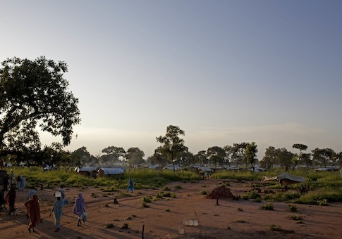 Sudan / AP