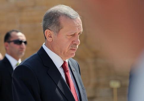 Recep Tayyip Erdogan / AP
