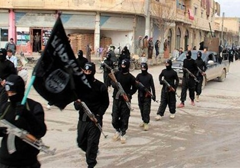Dem Rep: 40 American ISIL Fighters Have Already Returned to the United States