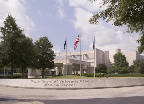Augusta Georgia VA Medical Center / Wikipedia