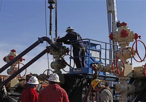 Fracking in Colorado