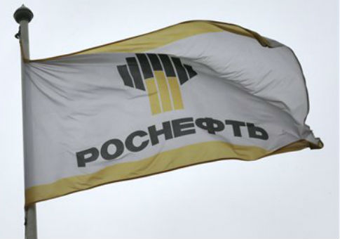 Rosneft, owned by the Russian state, is the world's largest oil company / AP