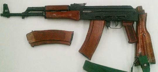 AK-47 / AP