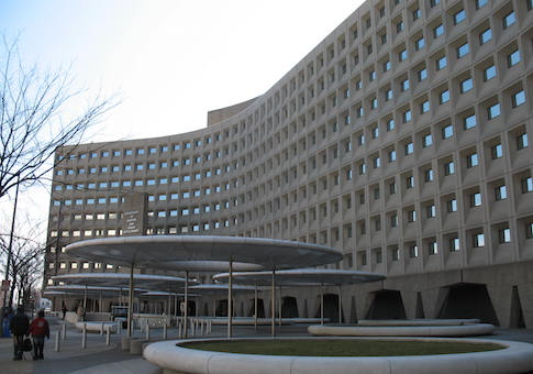 HUD Emails Raise Questions About Bureaucrats Skewing Bidding Process