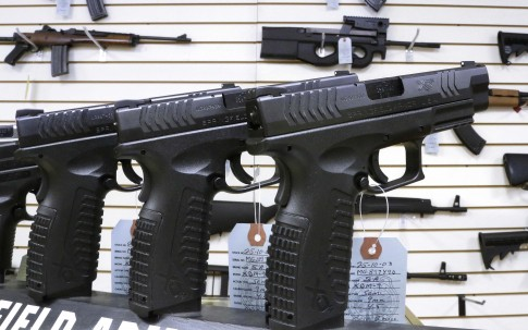 Firearms / AP