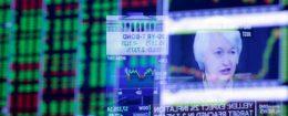 New York stock exchange economy