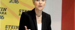 Jill Stein / AP