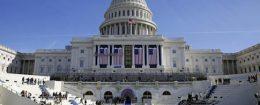 Inauguration Trump House Democrats