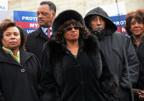 Indicted Fmr Dem Rep. Corrine Brown Spent Campaign Cash After Primary Loss