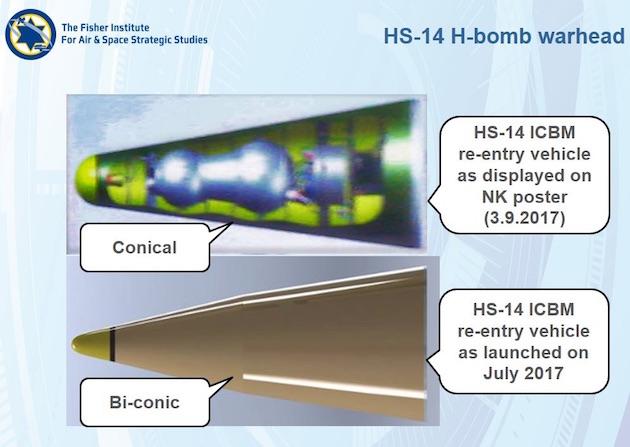 Korea Nuclear Test Furthers EMP Bomb