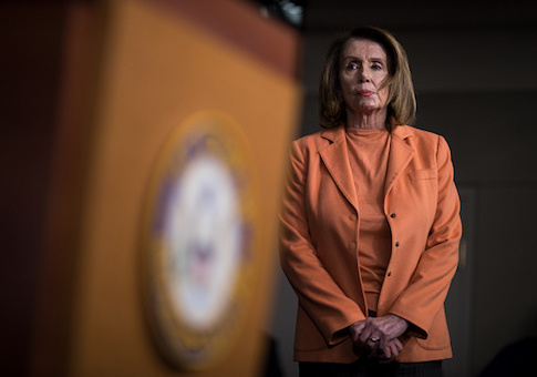 Pelosi Tries to Extend $137,000 Tax Break for Two of Her Multi-Million-Dollar Homes