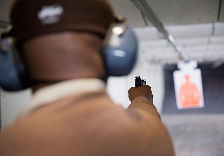 Washington Free Beacon: First-Time Gun Buyers Expl